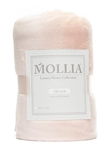 Soft Touch Diz Üstü Battaniye-Mollia